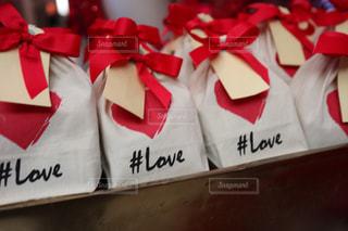 #LOVEの写真・画像素材[1049696]