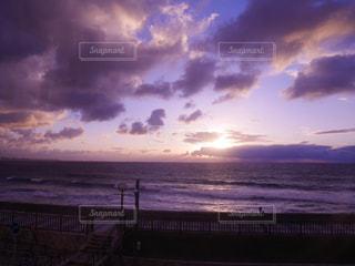 sunsetの写真・画像素材[1049650]