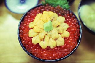 海鮮丼の写真・画像素材[1077189]