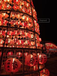 ランタン祭り - No.1071482