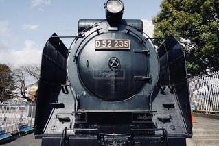 列車のビンテージ写真3の写真・画像素材[1050906]