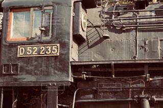 列車のビンテージ写真1の写真・画像素材[1050910]