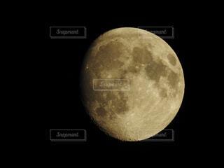 月の満ち欠けの写真・画像素材[1306832]