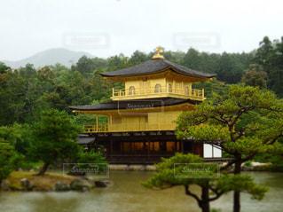 金閣寺の写真・画像素材[1051197]