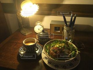 蔵を改装したレトロカフェのカフェごはん - No.1051311