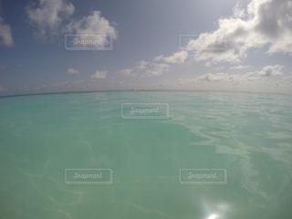 モルディブの海 - No.1058472