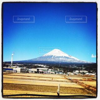 富士山の写真・画像素材[1052037]