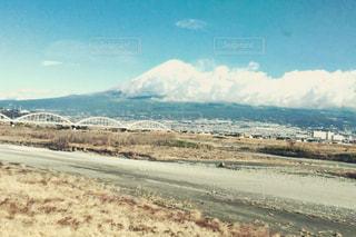 富士山の写真・画像素材[1052845]