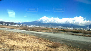 富士山の写真・画像素材[1248216]
