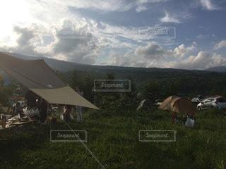 おしゃれキャンプ - No.12984