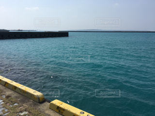 平良港の写真・画像素材[1082533]