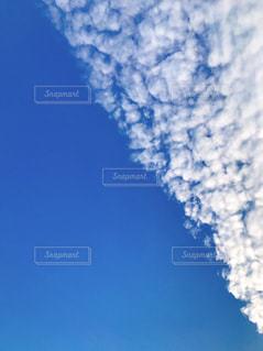 青い空の写真・画像素材[1056018]