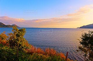 琵琶湖の写真・画像素材[1053111]