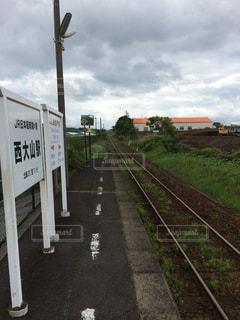 JR西大山駅 - No.1054320
