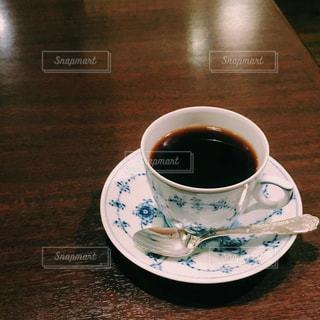 コーヒーですよの写真・画像素材[1199516]