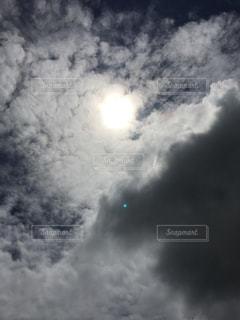 曇りのち晴れ - No.1054087