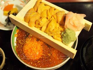 海鮮丼の写真・画像素材[1057621]