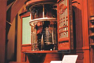 オルゴールミュージアムの写真・画像素材[1055059]