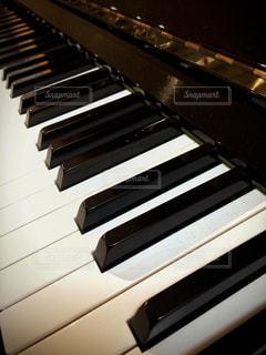 ピアノ。の写真・画像素材[1060160]
