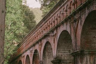 南禅寺水路閣の写真・画像素材[1137023]
