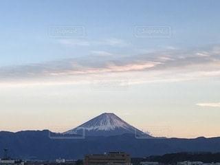 富士山の写真・画像素材[1058045]
