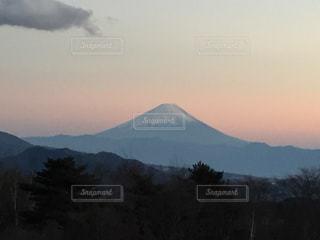 やっぱり富士山が綺麗の写真・画像素材[1059580]