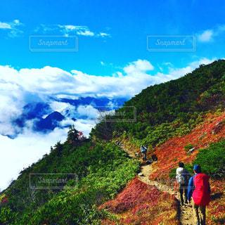 登山 - No.1057302