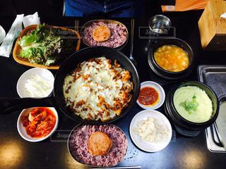 韓国料理の写真・画像素材[1058062]