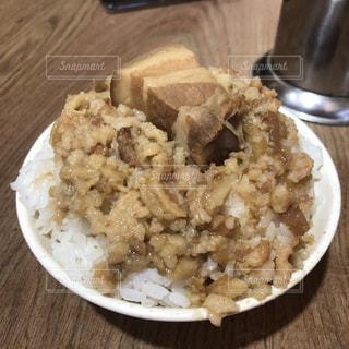 魯肉飯の写真・画像素材[1757932]