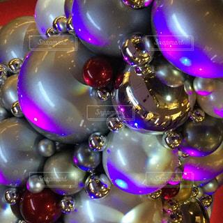 クリスマスの飾りの写真・画像素材[1057700]