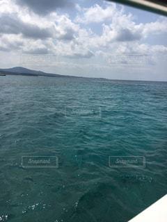 海の写真・画像素材[1089889]