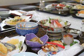 宴会 和食料理の写真・画像素材[1059445]