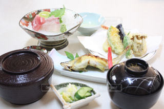 和食料理の写真・画像素材[1059453]