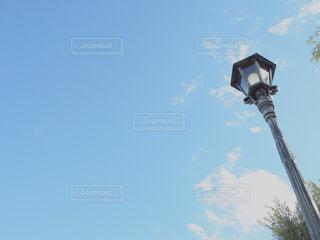 倉敷の空の写真・画像素材[1069741]