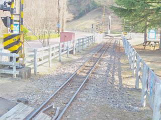 線路の写真・画像素材[1092024]