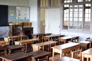 教室の写真・画像素材[1507938]