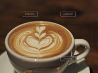 カフェの写真・画像素材[2059287]