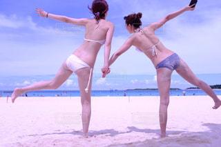 夏休みの写真・画像素材[1060992]