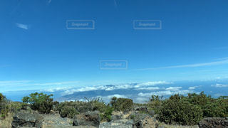 雲海の写真・画像素材[2335183]