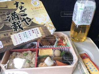 名古屋駅で購入した駅弁の写真・画像素材[1059649]