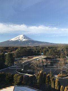 富士山の写真・画像素材[1059657]