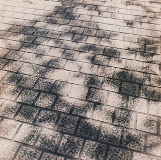 暑い夏の日の写真・画像素材[1063319]