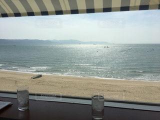 海辺のカフェ - No.1059891