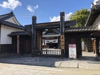 真田邸の写真・画像素材[1629453]