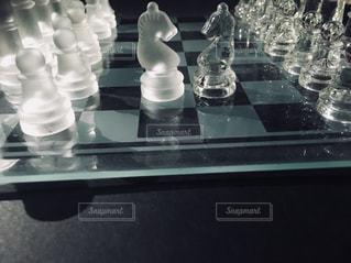 チェスの写真・画像素材[1068015]