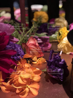 flowers.の写真・画像素材[1060520]