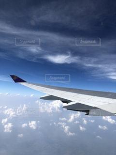 Sky.の写真・画像素材[1060706]