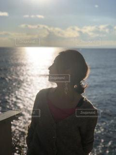 僕と君の写真・画像素材[2217426]