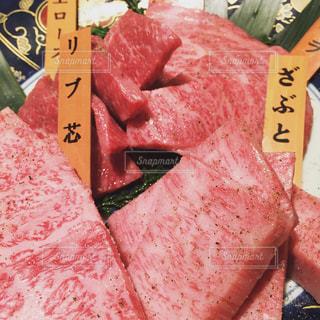 焼き肉の写真・画像素材[1061507]