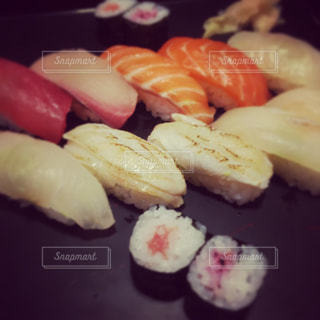 寿司の写真・画像素材[1061630]
